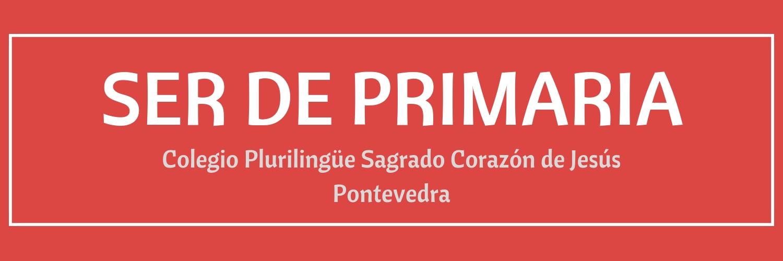 SER DE PRIMARIA